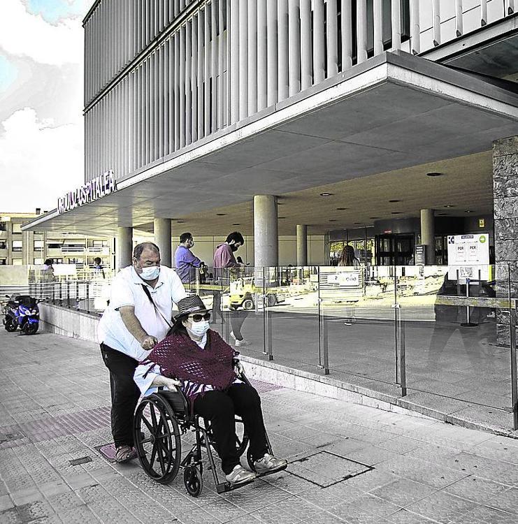 Uribe Kosta ofrece apoyo psicológico a los afectados por el coronavirus