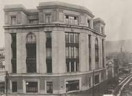 Telefónica abandona su sede en Bilbao después de un siglo