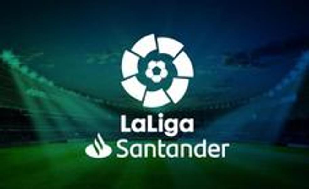 Vídeo-resumen de los partidos de la jornada 36 de Primera