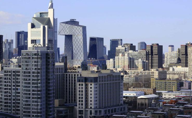 Las 10 ciudades con más multimillonarios del mundo