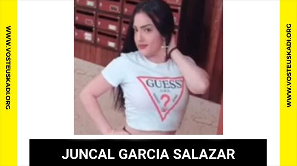 Encuentran a la menor de 15 años desaparecida en Basauri