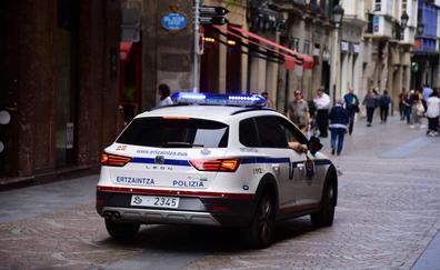 Detenido por robar en más de veinte viviendas de Portugalete, Muskiz y Santurtzi
