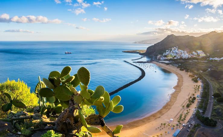 Fotos de los paisajes más bonitos del mundo