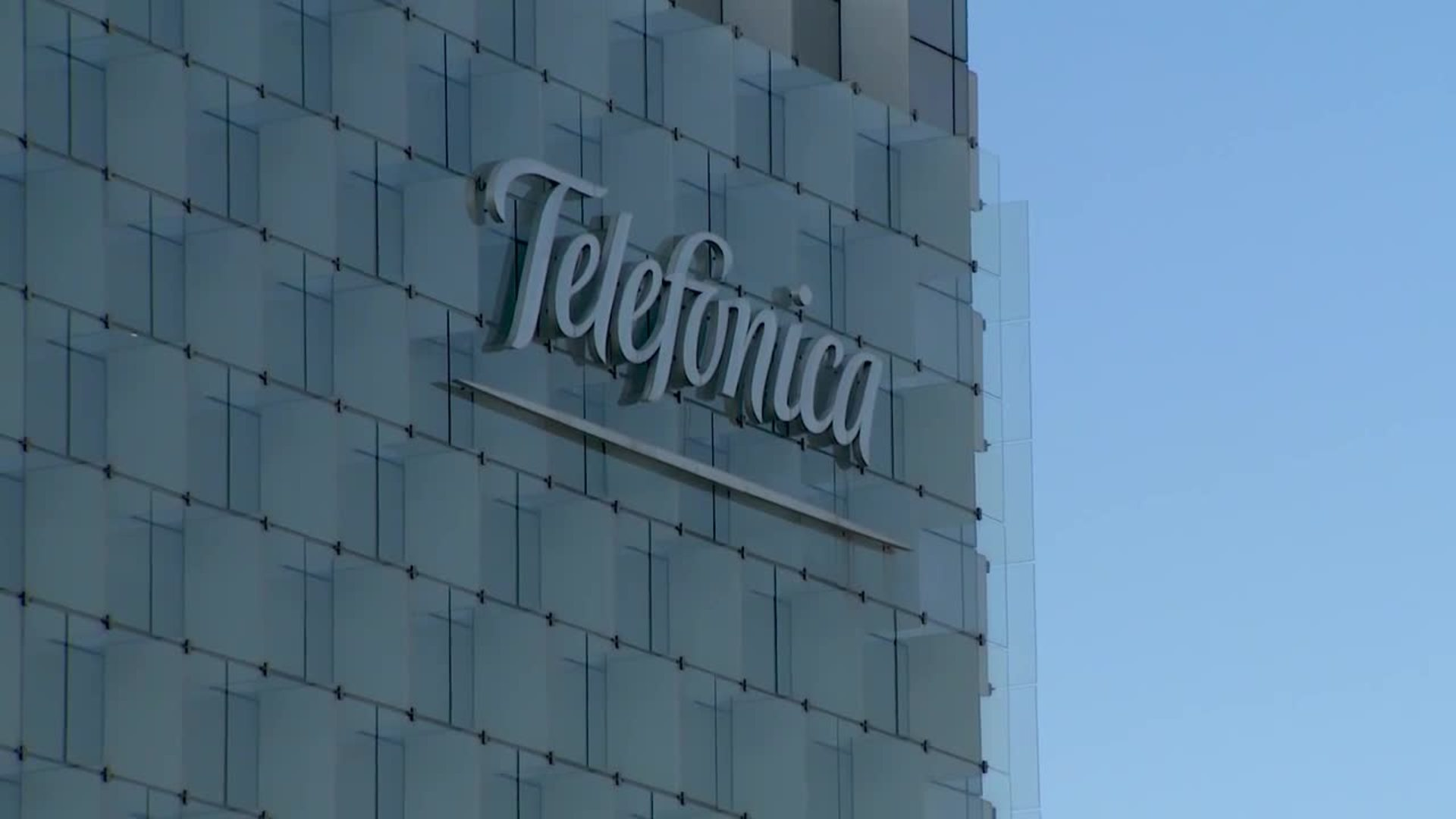 Telefónica dispara un 118% su beneficio en el primer trimestre