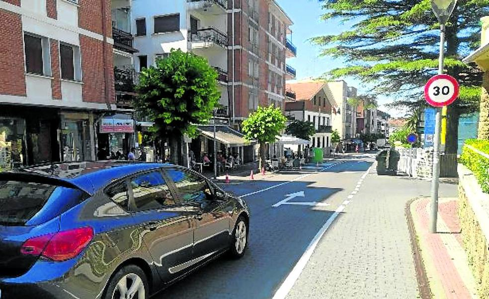 Gorliz comienza su transformación hacia un municipio «más amigable»