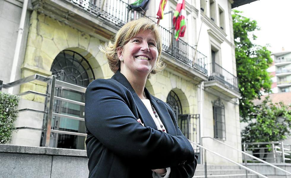 «Sí me veo como alcaldesa la siguiente legislatura porque dos años se me van a quedar cortos»