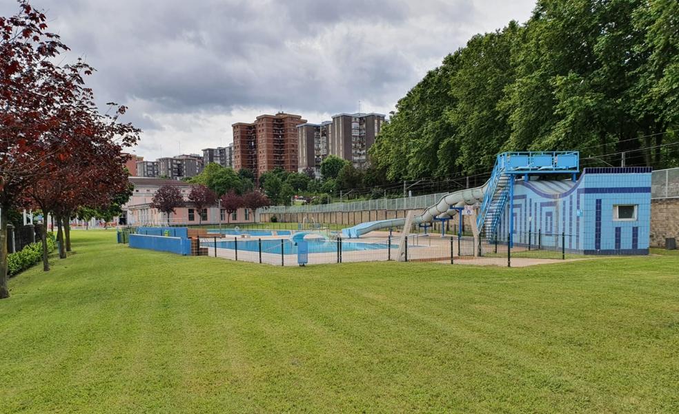 Sestao arranca el 1 de junio la temporada de piscinas exteriores