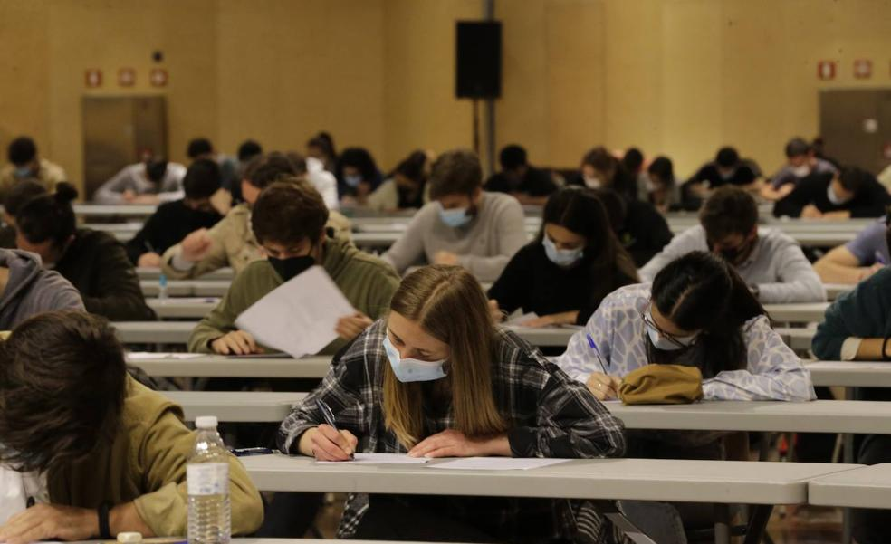 467 jóvenes optan a 125 becas de internacionalización empresarial en el BEC