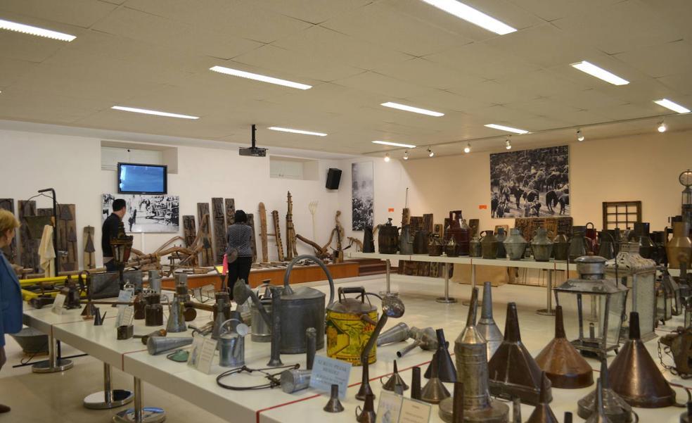 El Museo de Orduña reabrirá sus puertas la próxima semana