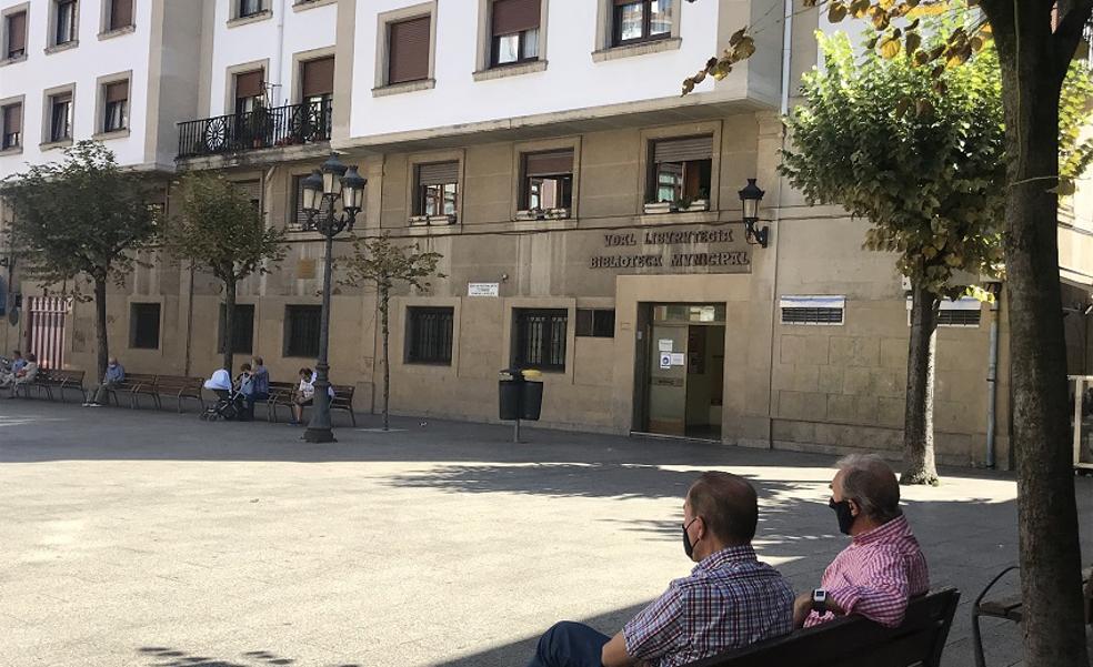La red de bibliotecas de Santurtzi comienza su horario de verano