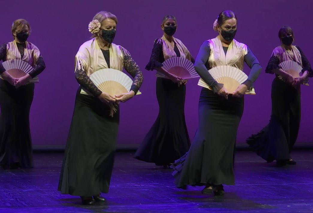 Cerca de 540 bailarines animarán la Semana de la Danza virtual de Getxo