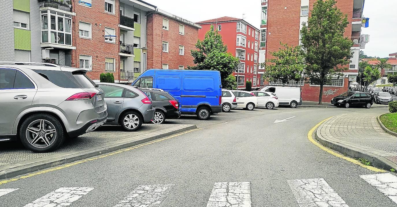 Urduliz implantará la OTA ante la falta de aparcamientos por el hospital