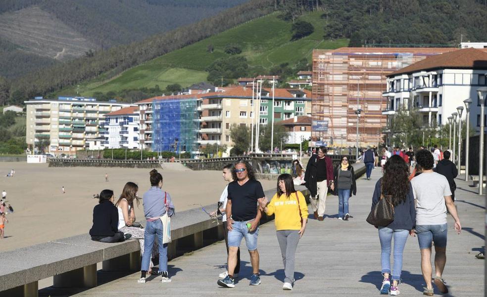 Bakio cerrará su hostelería a las 23.30 horas para evitar celebraciones en la víspera de San Ignacio