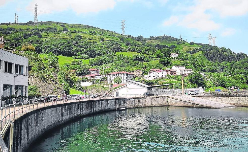 Los barrios de Zierbena abrazan nuevos proyectos