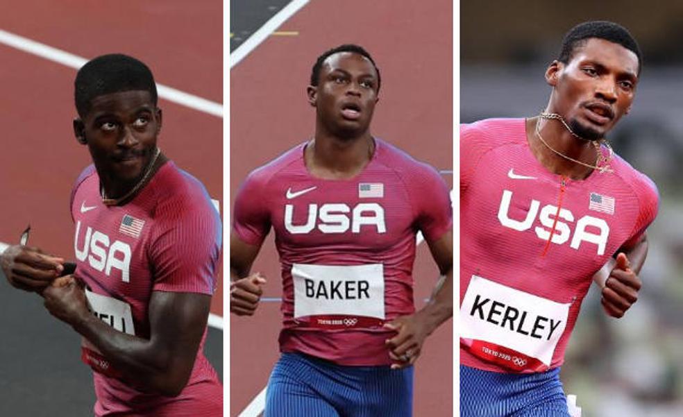 La corona de Usain Bolt se pone en juego