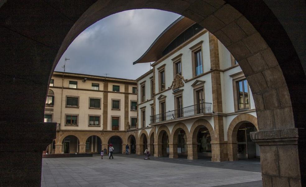 El Ayuntamiento de Amorebieta congela las tasas por segundo año consecutivo