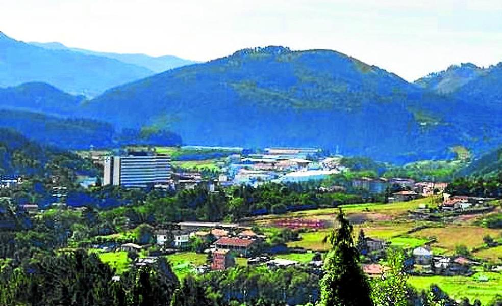 Galdakao potenciará sus montes al considerar que están «infrautilizados»