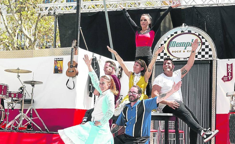 Una semana de actos culturales remplazará a las fiestas de San Miguel