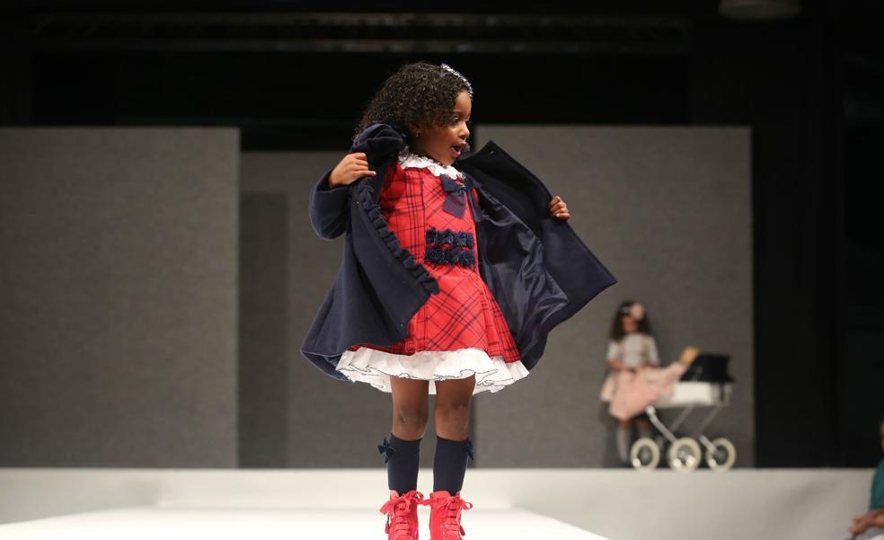 60 modelos de la comarca se subirán a la pasarela de Durango Fashion Gaua este viernes