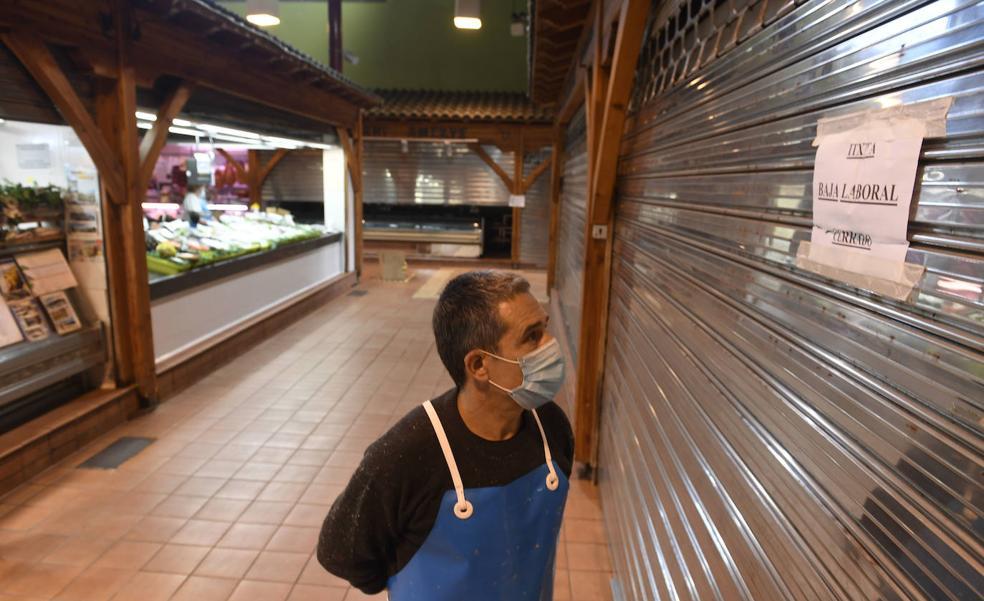 Durango convocará un concurso de ideas para diseñar el futuro mercado de abastos