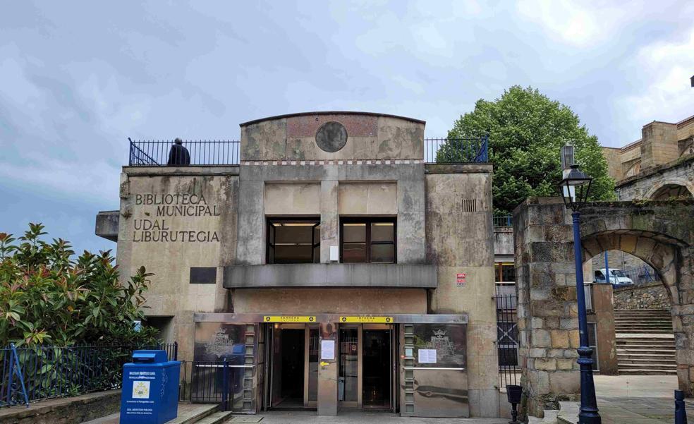 Portugalete recupera el club de lectura y los cuentacuentos