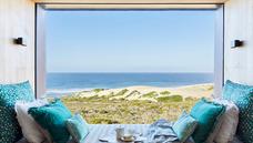 Los diez mejores resorts del mundo de 2021