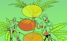 El cannabis medicinal, ¿una opción segura?