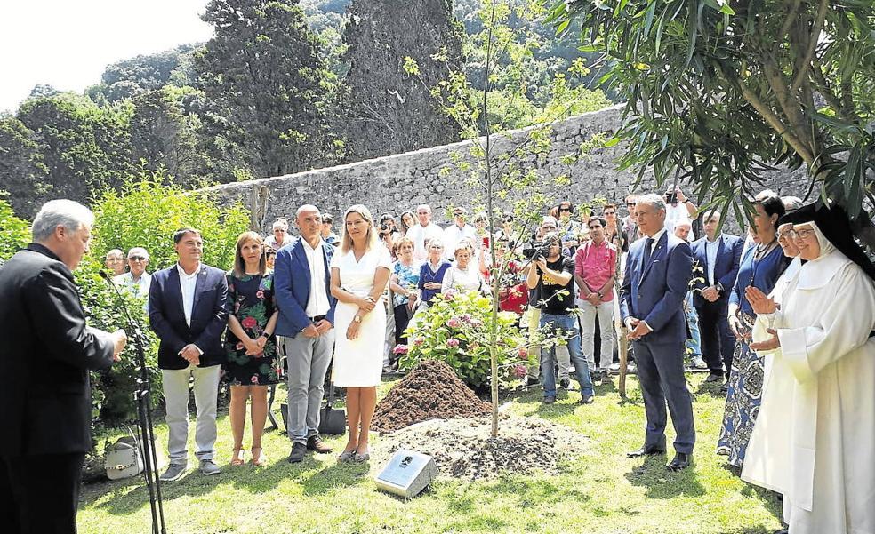Lekeitio repasa su historia para celebrar 696 años