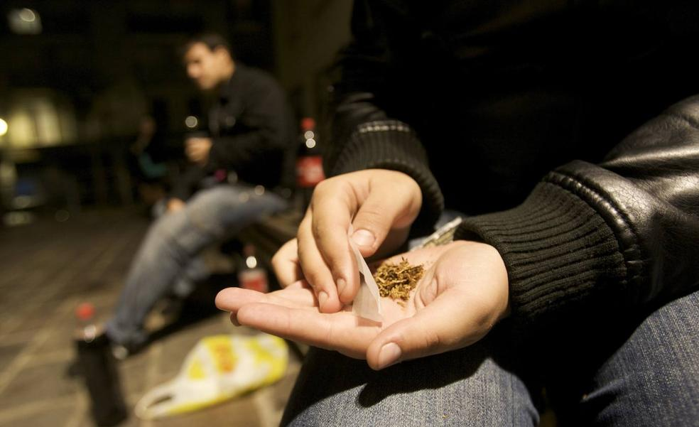 Bermeo diseñará su primer plan para combatir las drogas y otras adicciones