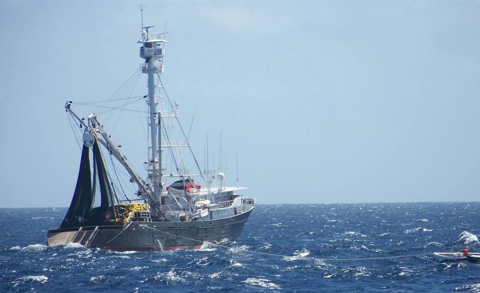 Bermeo retoma el maratón de ideas para buscar soluciones a la pesca ilegal del atún