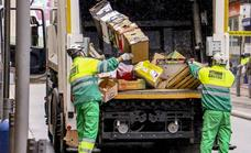 FCC lleva el contrato de basuras a la Justicia y afronta su última semana de servicio