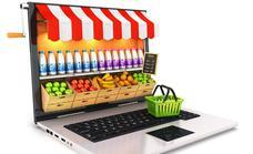 Las ventas 'online' se triplican respecto a 2019