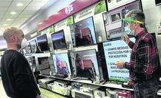 Alerta por la falta de productos electrónicos en Navidad