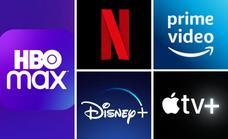 HBO Max ya está aquí: comparativa de precios con el resto de plataformas para ver series y películas