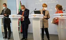 El mayor Presupuesto vasco de la historia tendrá un 50% más de inversión