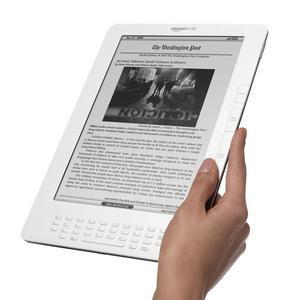 Las ventas del Kindle se triplican desde su bajada de precio