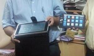India desarrolla el portátil más barato del mundo