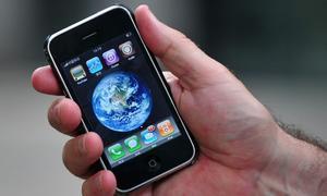El iPhone 4 llega a España el viernes