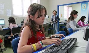 Los menores españoles son los que más mienten sobre su edad en la Red