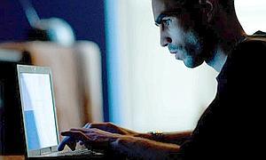 España piratea más que nadie