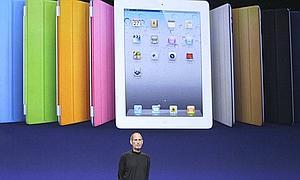 Apple rebaja el precio del iPad el día del lanzamiento del iPad 2