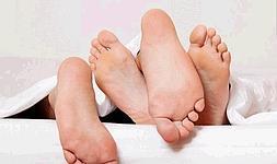 un disco cervical sobresaliente puede causar disfunción eréctil