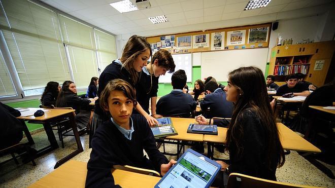España mantiene la tasa más alta de la UE de abandono escolar
