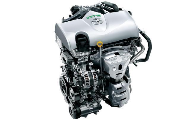Toyota desarrolla nuevos motores