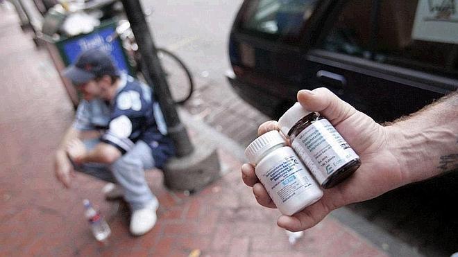 Protección contra los efectos de las drogas de abuso