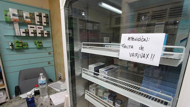 El PSOE exige a Mato que explique por qué se ha restringido el acceso a la vacuna de la varicela