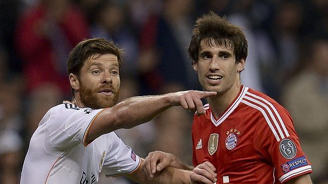 La UEFA desestima el recurso del Madrid y Alonso no jugará la final