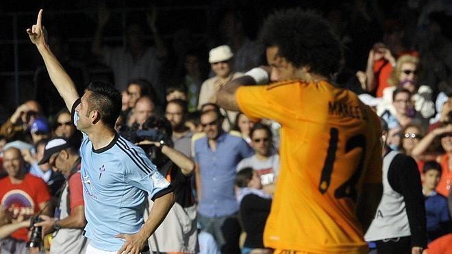Luis Enrique gana su primer Clásico y el Madrid se despide de la Liga