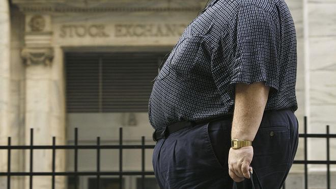 El 22,7% de los españoles sufre síndrome metabólico