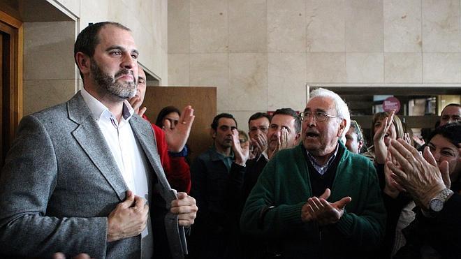 El PNV «desautoriza» las palabras racistas del alcalde de Sestao